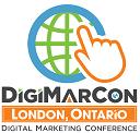 DigiMarCon London Ontario 2021 – Digital Marketing Conference & Exhibition